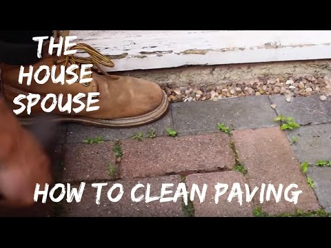 How to renew your block paving   The HouseSpouse