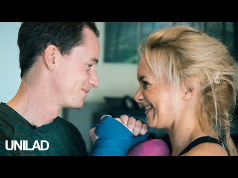 Against All Odds: Boxing With Cerebral Palsy | UNILAD - Original Documentary