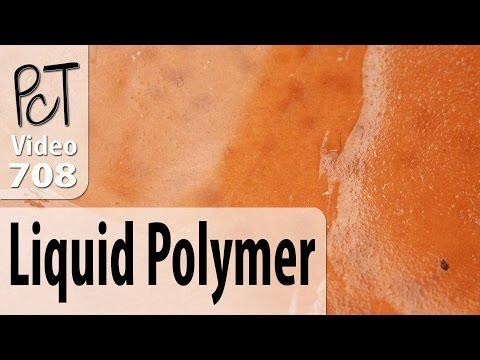 Liquid Polymer Clay Comparison - Sculpey, Kato, Fimo