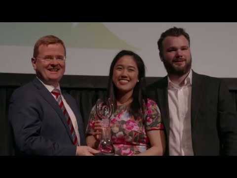 Bank of Ireland Startup Awards Final 2017