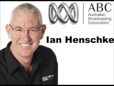 Gerald Celente - ABC Australia - April 7, 2014
