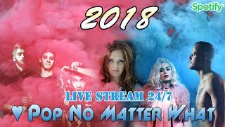 Best POP Songs of All Time - Pop Songs World Collection - Best Songs Of Spotify    Live Stream 24/7