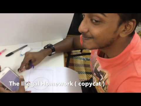 HOW TO FINISH YOUR HOMEWORK ON TIME!! - college hacks 101