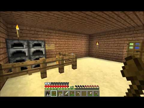 Quest for ALL the Achievements in Minecraft part 19