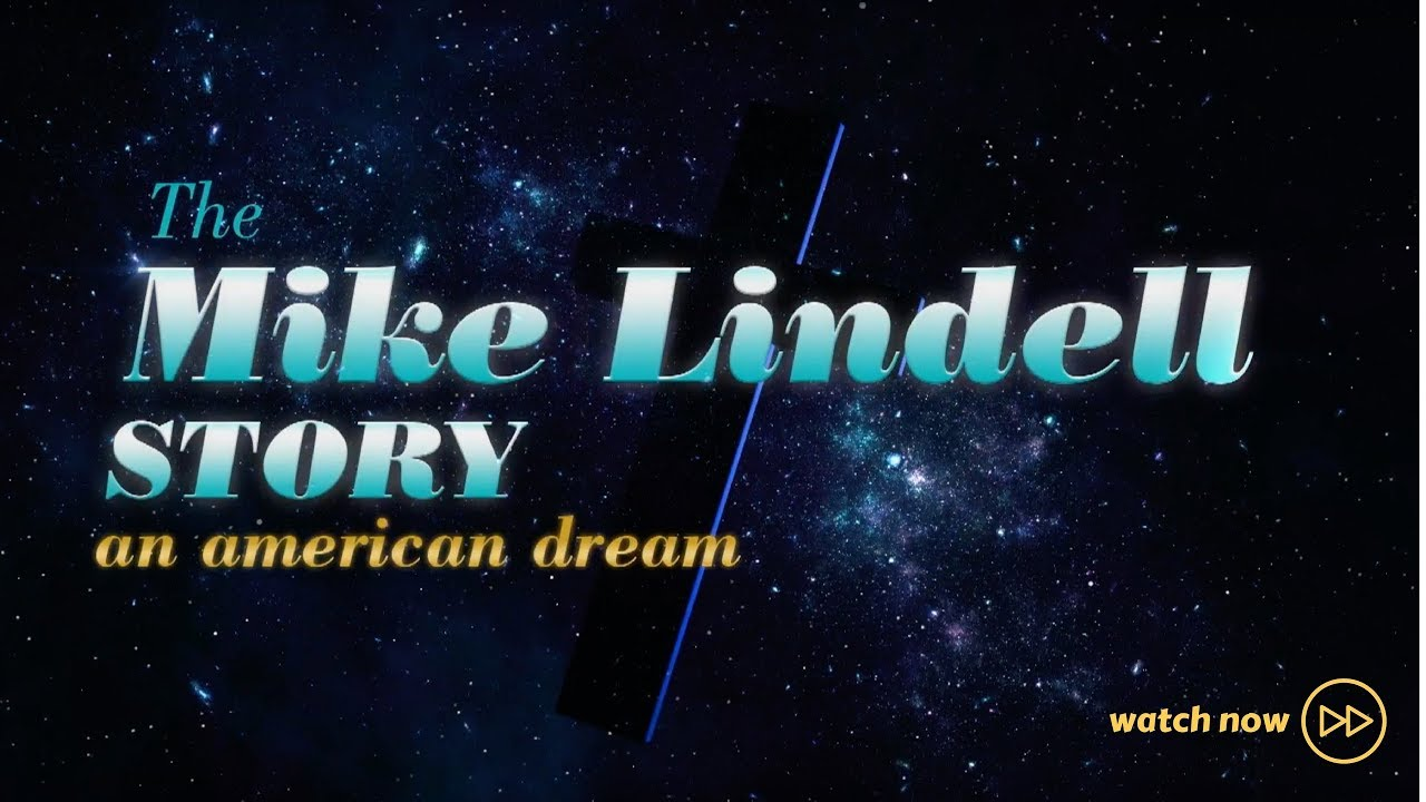 The Mike Lindell Story - An American Dream