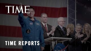 America Returns To Space | TIME