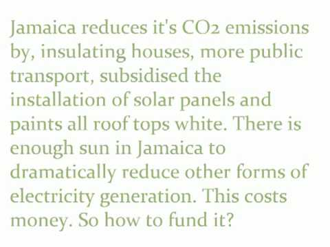 How countries could reduce CO2 emissions, and make money
