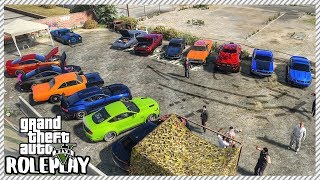 what is gta 5 roleplay