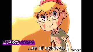STARCO COMIC #23