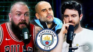 Manchester City Banned From Champions League