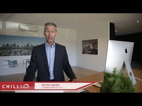 Buying Off the Plan property in Melbourne