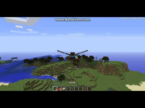 How to fly with Elytra   Minecraft 1.9+