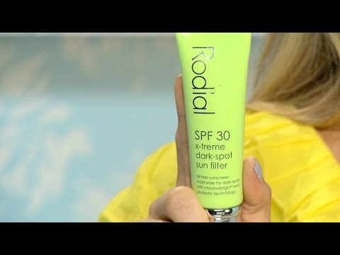 Favorite Products For Treating Sun Damage and Dark Spots