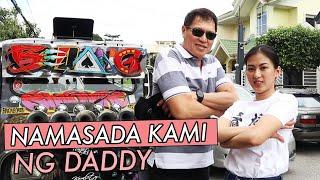 Jeepney Ride by Alex Gonzaga