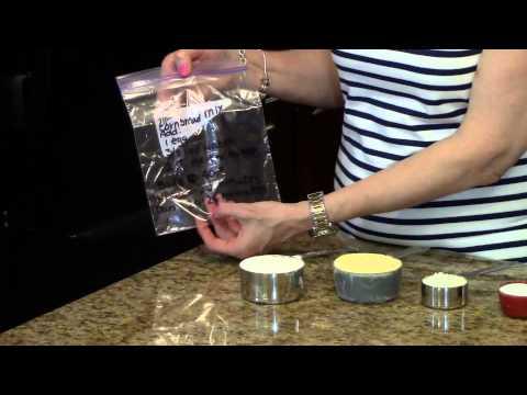DIY Cornbread Mix (Like Jiffy) -- Lynn's Recipes