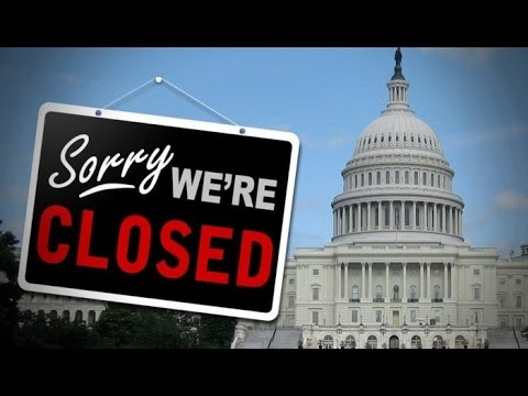 The Government Shut Down – Planned Parenthood bill explained