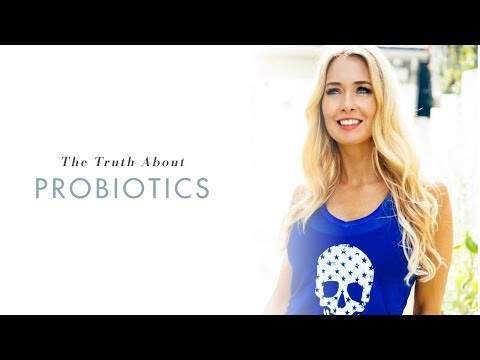 The Disturbing Truth About Probiotics