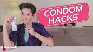 Condom Hacks - Hack It: EP57