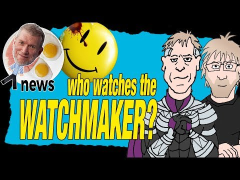 Who Watches the Watchmaker? (feat. Ozymandias Ramses II) - (Ken) Ham & AiG News