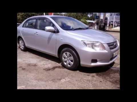TOYOTA AXIO car for Sale in Sri lanka - www.ADSking.lk