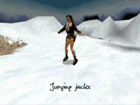 Lara's Tips: How to warm up in Winter