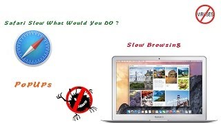 How To Stop Popups An Adware On Your Mac