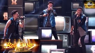 Download Third Wheel Performance – Fighter | Boy Band Video