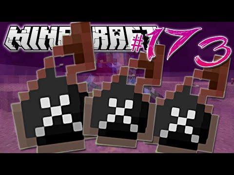 Minecraft | CHEMICAL X FAIL!! | Diamond Dimensions Modded Survival #173