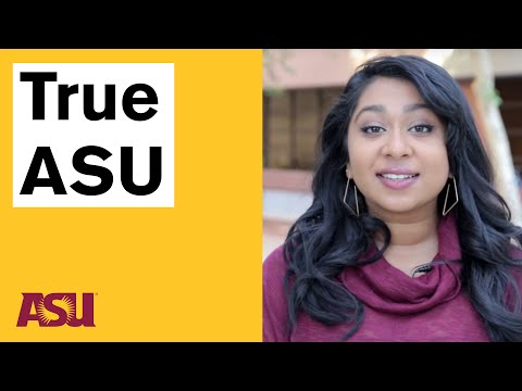 Is Arizona State University a party school?