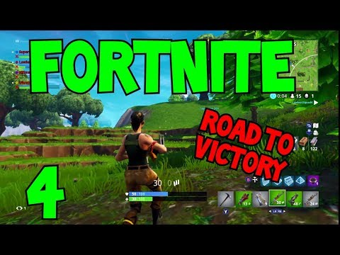 Road to Victory 4