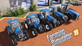 Farming Simulator 17   DIRECT SILAGE BALING!!! AMAZING & WONDERFULL