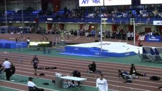 Academy Of Notre Dame Girls Dmr Goes All- American