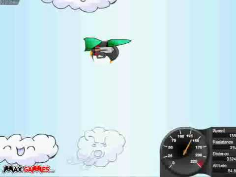 getting 6000 on Learn To Fly