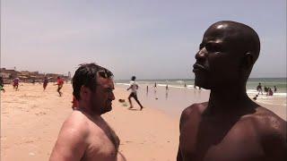Va voir ailleurs : Destination Sénégal