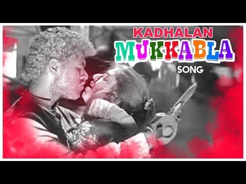 Xxx Mp4 Mukkala Mukkabala Video Song Kadhalan Movie Songs Prabhudeva Nagma AR Rahman 3gp Sex