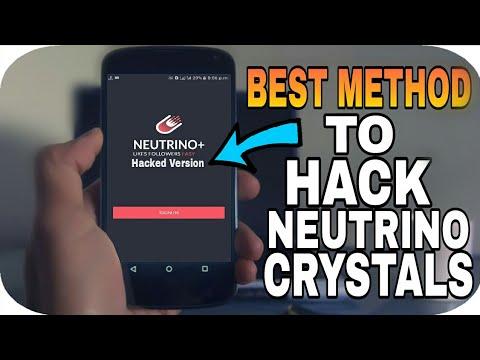 How to Hack Neutrino+ |Best Method | Neutrino+  Diamond Hack