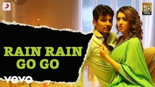 Pokkiri Raja - Rain Rain Go Go Video | Jiiva, Hansika Motwani | D. Imman
