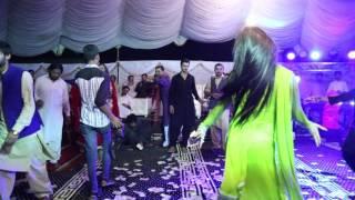 Paro dance in abbottaba