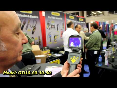 Affordable IR Camera - General Tool and Instruments