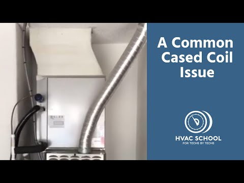 A Common Cased Coil Issue