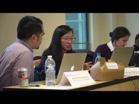 Bay Area MBA Program - UC Davis Graduate School of Management