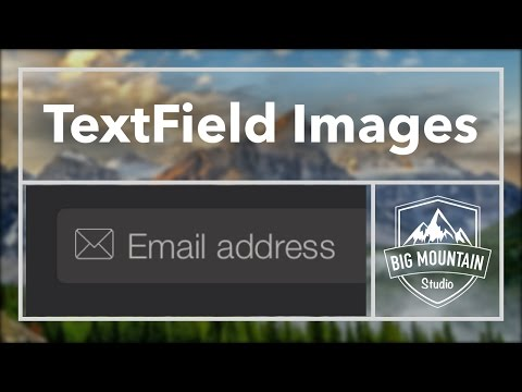 Images in UITextFields - (iOS, Xcode 8, Swift 3)