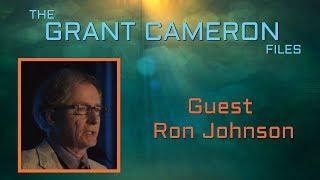 Grant Cameron Guest Alien Abductee Ron Johnson