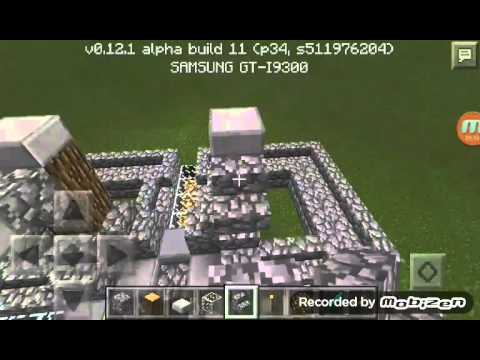 Minecraft Tutorial : How To Build A Server Spawn H