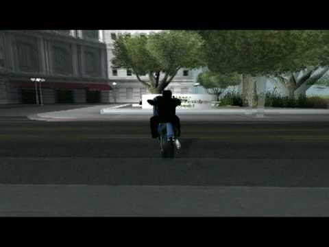 GTA San Andreas - [NBS]Kuntay's Stunts