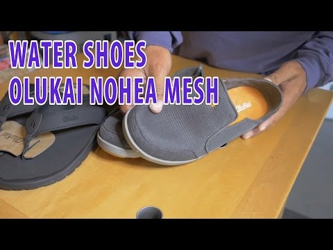 Olukia Nohea Mesh water shoes, 2mt