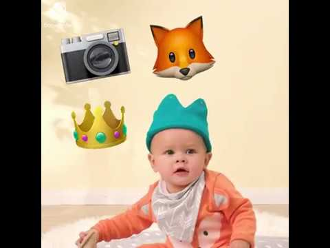 6 things for the hippest baby on Instagram | Sponsored by Walmart.com
