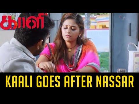 Xxx Mp4 Kaali Kaali Goes After Nassar Vijay Antony Anjali Sunaina 3gp Sex