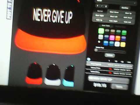 How To Make Your Own Snapback Hat