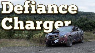 Defiance Charger: Regular Car Reviews